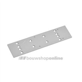 montageplaat dorma zilver ts83 8380