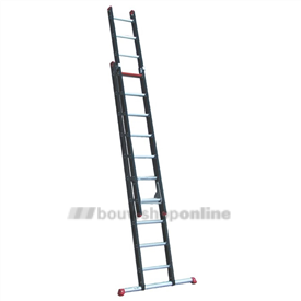 Altrex ladder Mounter 2x12 3.35/6.10 m ZR 2060