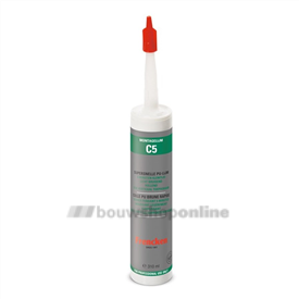 FRENCKEN Konstruktie-montagelijm 310 ml koker C5