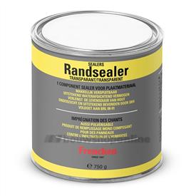 FRENCKEN Frencken Randsealer transparant 750 ml 1komponent 71162