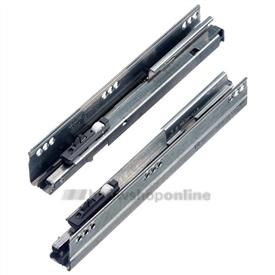 Blum Tandemgeleiders plus 500 mm 30 kg 558.5001B K