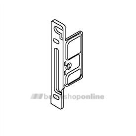 Blum Metabox frontbevestiging rechts ZSF.1700.02