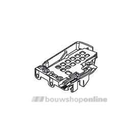 Blum ladegeleider koppeling Tandem T51.1700.03 Rechts