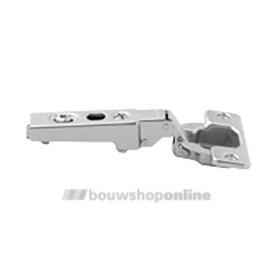 Blum Clip 100 graden scharnier vol opdek met veer 71M2550v250