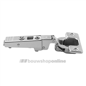 Blum Clip top dikke deur scharnier vol opdek met veer 71T9550
