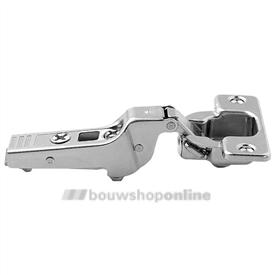 Blum Clip top dikke deur scharnier halfopdek met veer 71T9650