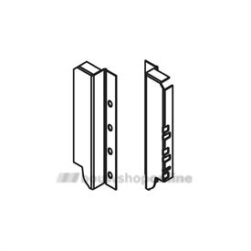Blum Tandembox rugstukken Z30C000S type C grijs