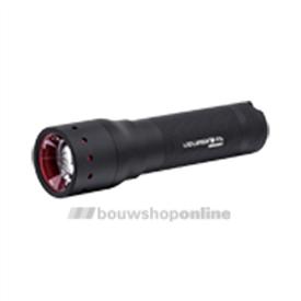 LED Lenser zaklamp P7 4x AAA