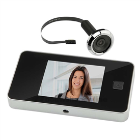 Intersteel Digital Door Viewer (DDV3.0) deurcamera