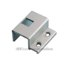 luvema sluitbeugel voor espagnoletstaaf 9 mm type boven