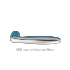 Hoppe 1510 Verona deurkrukken aluminium F-1