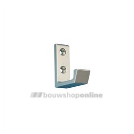 Hermeta jashaak aluminium enkel 41 mm bandmodel 0139-02