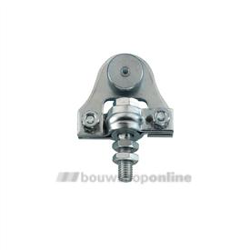 rob hangrol enkel (30kg) voor rob 120-serie 124.210