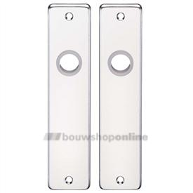 AMI kortschilden rechthoekig zonder sleutelgat 180/41 F-1