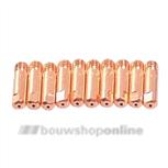 Kontakttip 0.8mm-m6 koper (wk150) 5st/bl 210133176