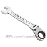 FLEX COMBI RATCHET WRENCH 17 Facom 467F.17