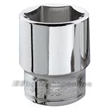 Dop 3/8inch 6 kant 17 mm Facom J.17H