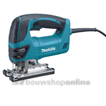 230V Decoupeerzaag D-greep Makita 4350T