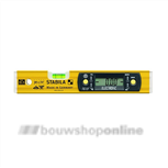 waterpas Stabila 80 A electronic - 30 cm 17323