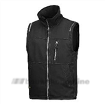 SoftShell Vest zwart Snickers 4511 0400 M