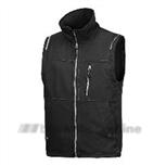 SoftShell Vest zwart Snickers 4511 0400 L