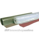 Plastic Folie Transp 50M T100 400CM
