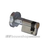 knopcilinder Nemef enk nik \126/7 30mm