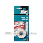 Dubbel Fix Bison 1.5x19MM dhzRol Kaart
