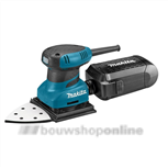 Makita Schuurmachine Delta 200 W 112 x 190 MM BO4565K