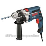 Bosch Klopboormachine 750W Snelspan \GSB16RE 10MM