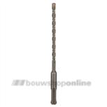 Bosch Hamerboor sds+ S4L 6x100x160 (per 10 stuks)
