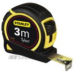 Stanley rolbandmaat softgrip 3mtr