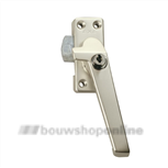 blokkeerraamsluiting aluminium axa draairichting 2-3 3309-31-92ge