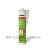FA101 Siliconenkit sanitair 310ml patroon trijs