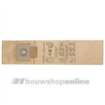 Makita stofzakken (5x) papier P-70203