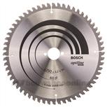 Cirkelzaagblad opt kap- en verstekzaag 250x30x3.2 60t wzn