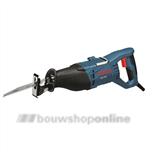 Bosch Reciprozaag GSA 1100 E