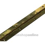pianoscharnier verm.32x7mm 210cm dx-pi 322000pb k