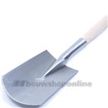 spade blank met steel Westerwolde 206