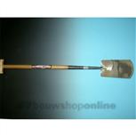 spade Hollands-model 81cm T-steel S.+J. 1041-AR