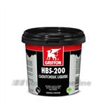 Griffon HBS-200 liquid rubber pot 1L - 6308866