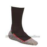 Bata sokken Thermo MS 3 Zwart maat 39-42