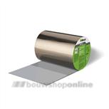 illbruck bitumenband (Bital) 100 mm x 10 m aluminium kleur
