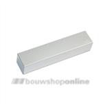 deurdranger Dorma Ts93 B EN2-5 zonder glijarm wit