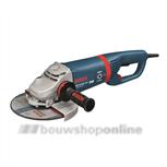 haakse slijpmachine Bosch gws24-230 JVX 0601864U04