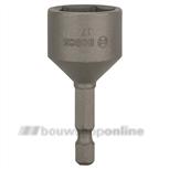 dopsleutel 1/4 17.0xx50mm