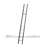 Altrex ladder Nevada 1x12 3.60 m recht NZER 1036