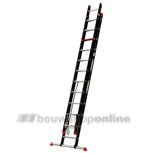 Altrex ladder Mounter 2x10 2.80/5.00 m ZR 2050