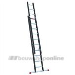 Altrex ladder Mounter 2x12 3.35/6.10 m ZR 2060