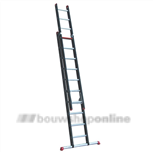 Altrex ladder Mounter 2x14 3.85/6.90 m ZR 2070